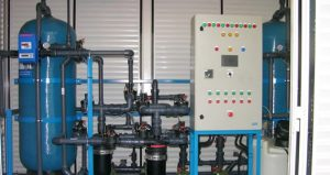 Grey-Water-Recycling-Plant